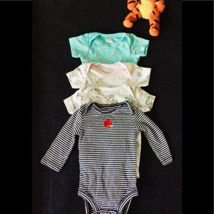 Other - Bundle of baby clothes